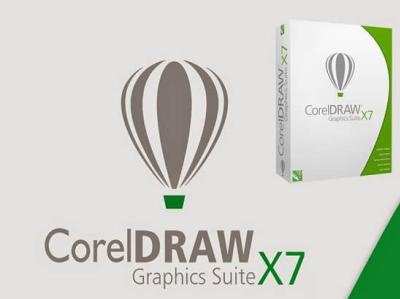 Tải Corel X7 Full crack – Keygen Active bản quyền vĩnh viễn logo graphic design
