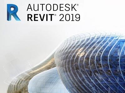 Revit 2019: Link tải & Hướng dẫn cài đặt – Active Keygen X-force branding graphic design 3d ui revit 2019