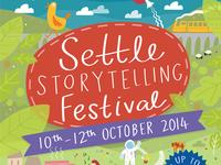 Settle Storytelling Festival 2014