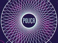 Polica Poster