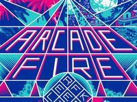 Arcade Fire - Houston