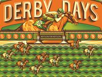 Derby Days - Kentucky For Kentucky