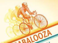 Tour De Babalooza - Poster