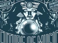 Future of Music Showcase - Austin