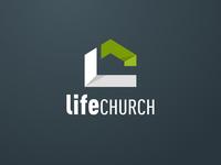 L C House Logo