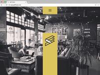 Personal Website / Portfolio