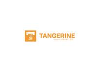 Tangerine Print 3