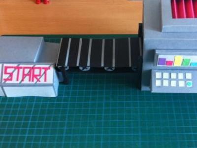 Ao7jn Iceaaygac 3d papercrafts