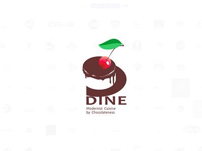OCO Dino logo vector logo branding