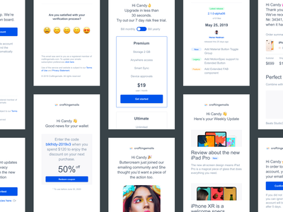 Responsive transactional emails template template ecommerce emails ecommerce onboarding emails email transactional responsive email responsive design email template sketch