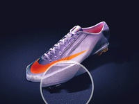 Nike Mercurial Bootcraft