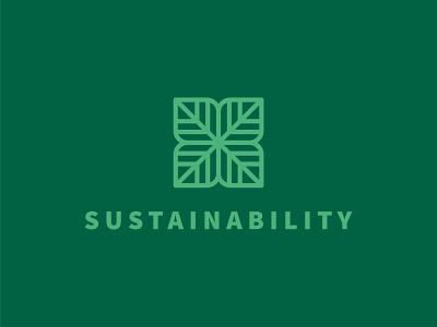Sustainability Logo agriculture environmental food farmland leaflogo logo leaf farming crops sustainable sustainability sustain