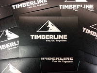 Timberline You. Us. Together.
