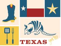 Texas things