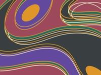 abstract swirls