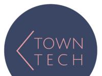 Towntech navy