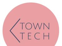 Towntech pink