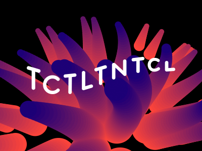 Tactile tentacle processing interaction
