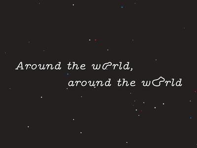 Around the World daft punk