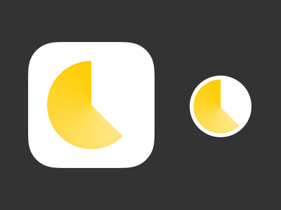 My take on the Budgt app icon.