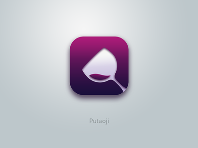 Putaoji APP ICON icon