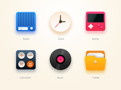 Some materialized icon icon