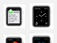 Applewatch sketch quicklook