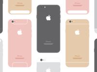 iPhone Antenna Design Concepts