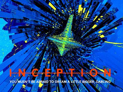 inception illustration design