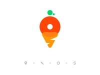Logo idea for vegetable delivery app