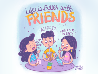 Happy friendship day to all!