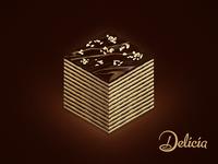 Delicia Dark Chocolate