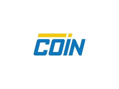 COIN logo rebrand