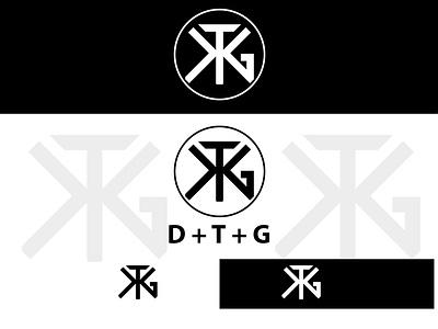 Clothing Company Logo creative logo unique logo vector design branding logo graphic design company logo clothing logo simple logo minimal logo letter logo dtg logo
