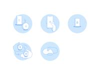Dstoq Icons Light