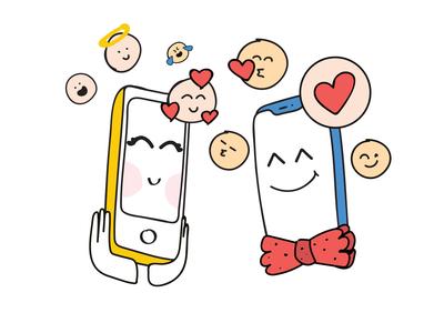 Gadgets In Love