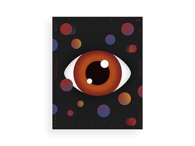 DESIGN A POSTER · DAY 018 yoman studion art design visual graphic poster