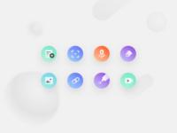 Yoman Note Menu Icon
