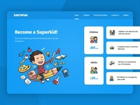Website for kids