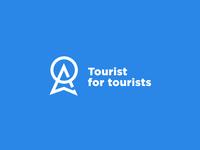 Tourist for tourists