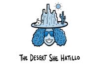 The Desert She Hatillo