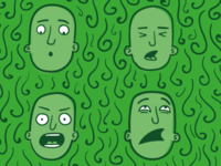 Poo Faces