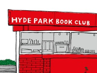 Hyde Park Book Club