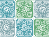 Tile Sample