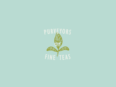 Fine Teas leaves tea