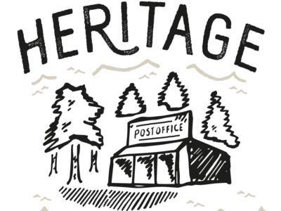 Heritage Hochatown