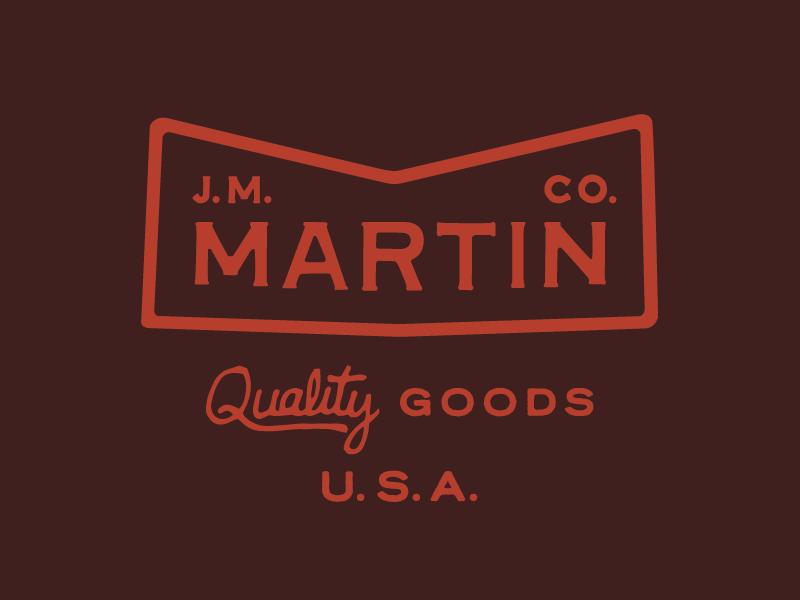 JM Martin woodworking oklahoma goods quality jm martin
