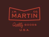 JM Martin