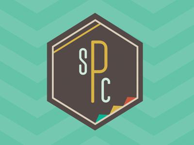 Smart Pop Creative Logo logo branding