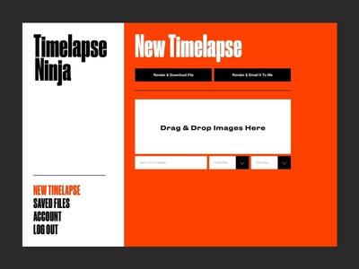 Timelapse Ninja